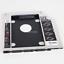 9-5-mm-2nd-SATA-SSD-HD-Hard-drive-Optical-Caddy-For-Lenovo-ideapad-320-330-520 thumbnail 2