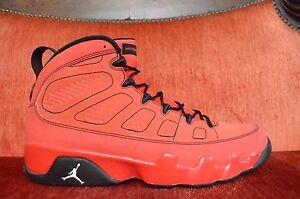 lowest price 2656f 86241 Details about VNDS Nike Air Jordan 9 IX Retro Motorboat Jones 302370 645  Size 10.5 OG ALL