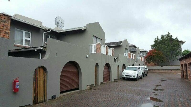 KWT 2 Bedroom Townhouse to Rent @ Mountain View