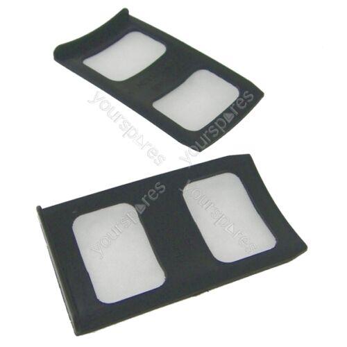 Pacco da 2 Morphy Richards 102000 Bollitore Filtro