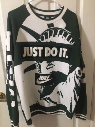 Nike Statue Of Liberty Sweater