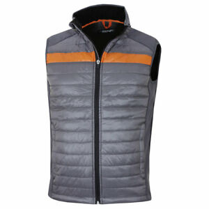 Benross-Mens-Golf-Pro-Shell-Waterproof-Stretch-Gilet-51-OFF-RRP