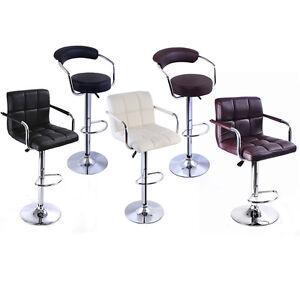 goplus barhocker barstuhl bar club tresenhocker stuhl loungesessel bombenpreis ebay. Black Bedroom Furniture Sets. Home Design Ideas
