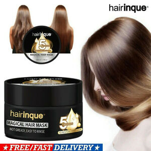 HAIRINQUE-50ml-Magical-treatment-hair-mask-nourishing-5-Seconds-Repairs