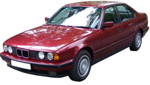 REPARATURBLECH RECHTS BMW E 34  BJ 88-96 SCHWELLER