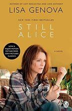Still Alice by Lisa Genova (2014, Paperback, Movie Tie-In)