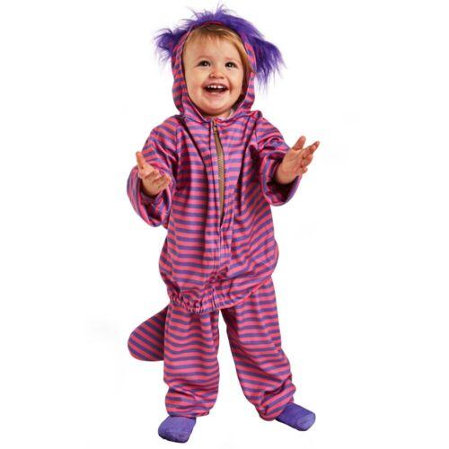 Toddler Cheshire Cat Costume