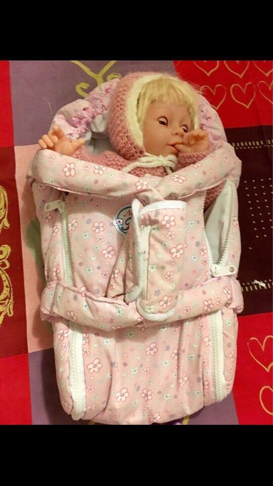 Andet, Dukkelift med dukke samt tøj