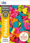 Letts KS1 Revision Success - New Curriculum: Phonics Ages 6-7 Practice Workbook by Letts KS1 (Paperback, 2015)