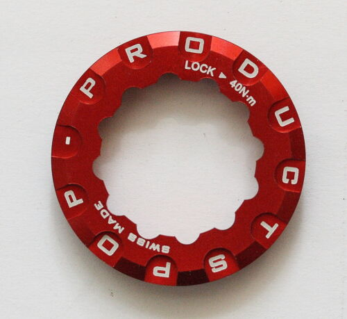 Lockring for Shimano Cassette by Pop Products