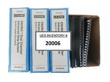Ulvac Technologies Enviro Ii Dual Chamber Advanced Rf Strip System Manual Set