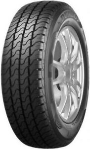 Dunlop ECONODRIVE 195/70R15 104/102R - PNEUS - PN