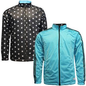 Image is loading Adidas-Originals-Reversible-Water-Repellent-Mens-Track-Top- 5eea64285981e