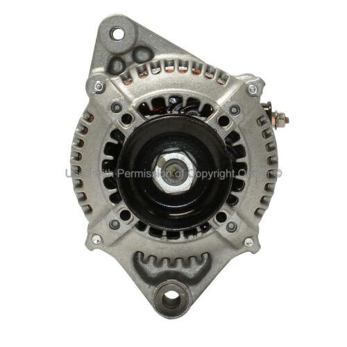 Alternator Quality-Built 15581 Reman fits 88-89 Toyota Corolla 1.6L-L4