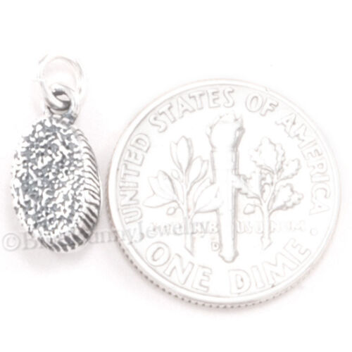 3D HORSE GROOMING BRUSH Riding Tack Equestrian Charm Pendant 925 STERLING SILVER