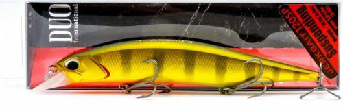 Duo Realis Jerkbait 120SP Aufhängen Farbe ASA3146 Gold Sitzstangen