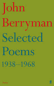 Selected-Poems-1938-1968-Berryman-John-New