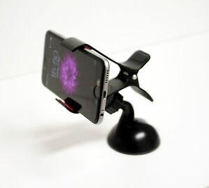 360 drehbar auto kfz universal halterung smartphone handy. Black Bedroom Furniture Sets. Home Design Ideas
