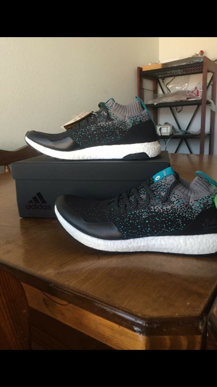 Cheap Nice adidas ultra boost Mid on the sale