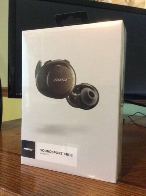 BOSE Wireless Earbuds NIB  Wireless Earbuds Headphones