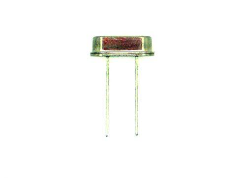 1x tic quartz oscillateur 3.579d (MHz, quartz, schwingquarz, bouge, oscillateur) q10