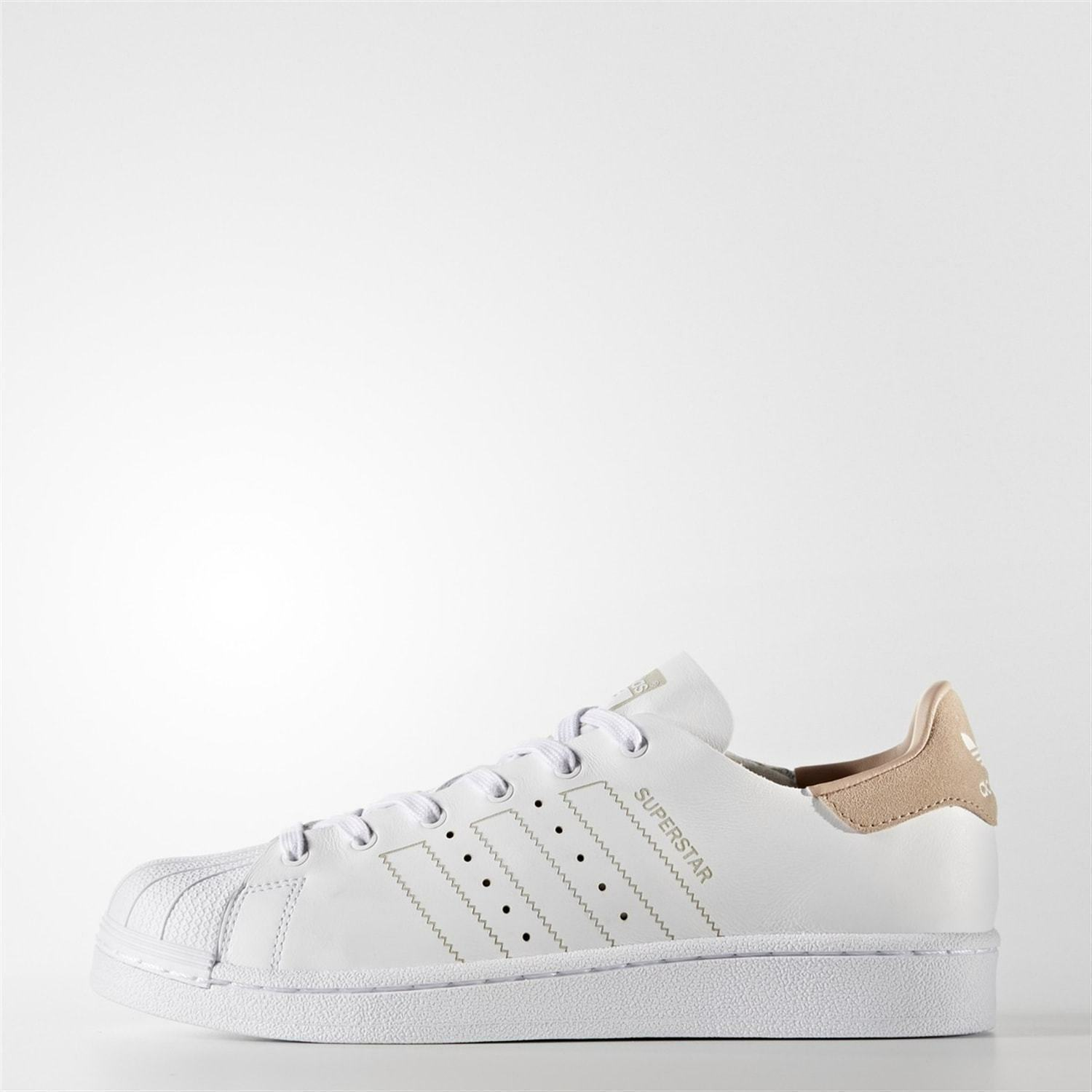 Adidas Originals Women's Superstar Decon Sneakers Size 9.5 us BY8703