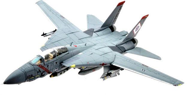 001614 F-14B Tomcat U.s. Navy VF-102 Diamante espaldas siglo alas 172