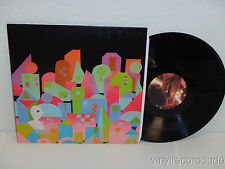 AVARUS Salon Des Amateurs LP Pome Pome Tones PPT-1 (2013) NM! Electronic