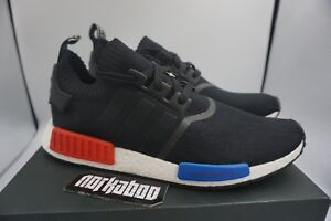 save off e9631 8f52d Details about Adidas NMD Runner PK OG Primeknit Boost S79168 core black