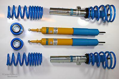 B14 Fahrwerk 25-50mm /& 20-50mm Tieferlegung u.a. BMW 5er E39 Bj 1996-2003