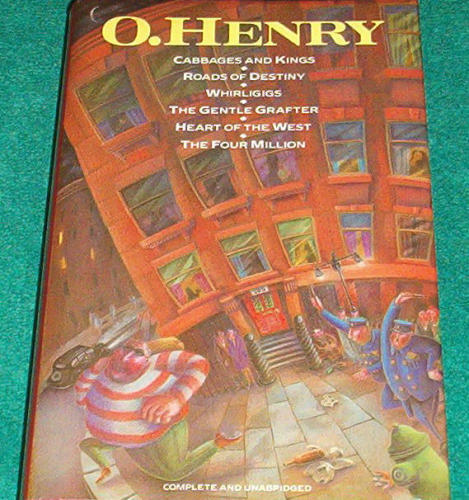 O. Henry (Worlds Greatest Writers/08619)