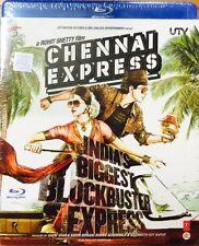 Chennai Express - Shahrukh Khan, Deepika Padukone - Hindi Movie Bluray Subtitles