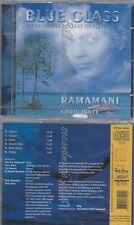 CD--CHRIS HINZE COMBINATION UND RAMAMANI--BLUE GLASS