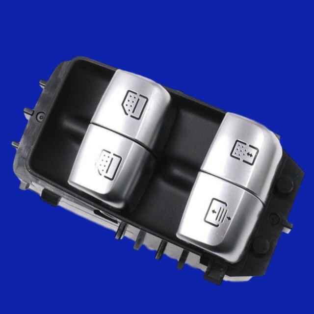 Window Regulator Handlebar Switch Front FOR Mercedes E-Class W213 W222 BEIGE