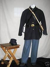 Deluxe Starter Uniform Package - Even Sizes 30-50 - Civil War!