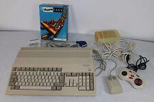 Amiga 500 PLUS computer (rev.8a.1) con 1mb/kik2.0/SCART/Gioco/JOYPAD