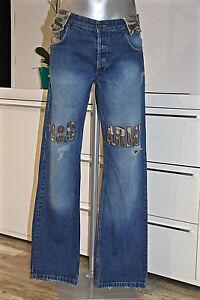 cb8eda9e230b6 Chargement de l image en cours luxueux-jeans-destroy-homme-DOLCE-amp-GABBANA -taille-