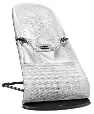 Baby Bjorn (BABYBJORN) Bouncer Bliss Mesh