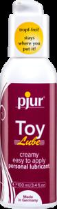 pjur Toy Lube - Gleitgel für Sexspielzeug 100ml