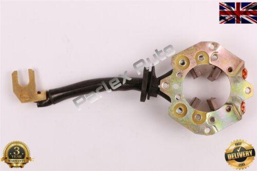 Hitachi Type Starter Motor Brush Holder fits Nissan Almera Primera Isuzu Trooper