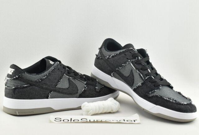 604167c39912b DS 2017 Nike SB Zoom Dunk Low Elite QS Medicom Sz 10 for sale online ...