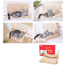 cradle hanger hammock radiator bed cushion sheep skin effect cover for cat pet canac cat cradle replacement spare cover radiator bed hammock   ebay  rh   ebay
