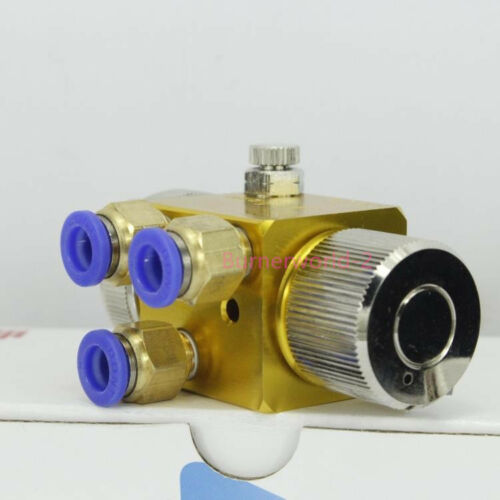 Blister Atomizing Nozzle A-100 Japan Meiji Automatic Spray Paint Spraying Gun