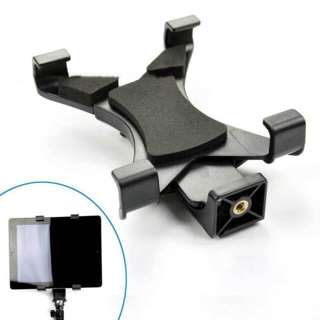 "Universal Tripod Mount Holder Bracket 1/4"" for 7''~10'' Tablet iPad 4/3/2 Air AU"