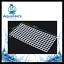 Grid-Divider-Tray-Egg-Crate-Aquarium-Fish-Tank-Filter-Bottom-Isolate-WHITE-X-2 thumbnail 3