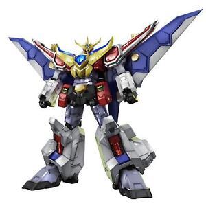 Bandai-HG-Hot-Blooded-Strongest-Go-Saurer-1-300-Model-Kit-w-Tracking-NEW
