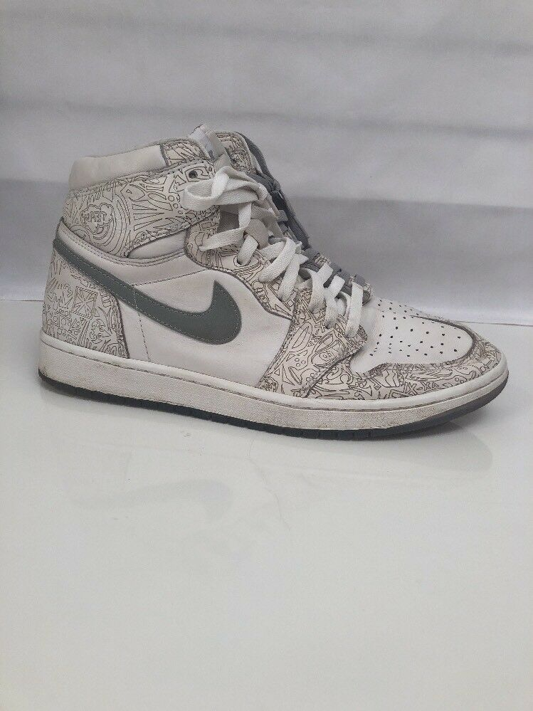 more photos 9047a 7b831 ... new zealand nike air jordan 1 retro aniversario hi og laser 30  aniversario retro hombres es