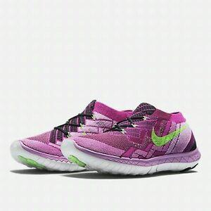 5122fedb2ade Nike Women s Free 3.0 Flyknit - UK 8 (EUR 42.5) ~ 718420 005 ...