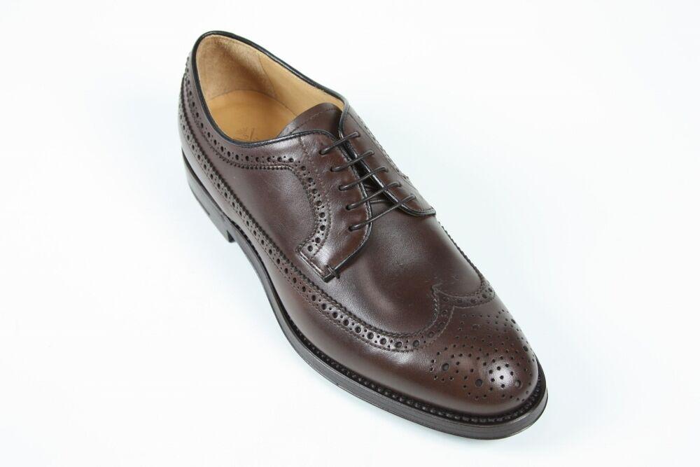 Sutor Mantellassi Shoes Brown wingtips