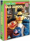 Sesame Street Old School - Volume Two 1974-1979 5012106933781 DVD Region 2
